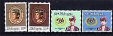 Malaysia 1984 Yang di Pertuan Agong SG 300/3 MNH