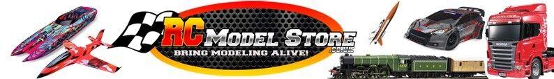 Rc Model Store