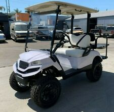 New listing Custom Yamaha Golf Cart  Electric 48 Volt ( Batteries and charger Not Included )