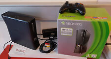 Konsole Grundgerät Xbox 360 incl. 250 GB Festplatte OVP