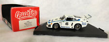 "Quartzo 1/43rd Scale Porsche 935 Kremer K3, #45, ""Minolta"", 24H of Le Mans 1979"