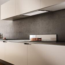 Elica Sleek 80 Cooker Hood with Stainless Steel Panel
