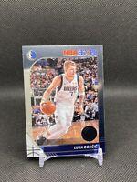 2020 Panini NBA Hoops Premium Stock Basketball Luka Doncic Base #39 🔥🔥🏀