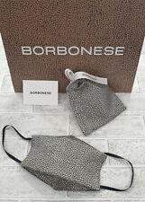Mascherina Borbonese OP Natural con custodia