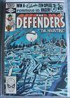The Defenders #103 - Marvel Comics