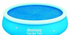 Bestway 8 feet Fast Set Solar Swimming Pool Cover
