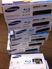 Samsung Bd-H5100 Blu-ray Disc Player Dvd Player built-in Apps Bd-H5100/Za Hdmi
