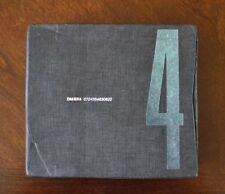 Singles Box, Vol. 4 by Depeche Mode (6CD, Mar-2004, Mute) GOOD