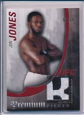 Jon Jones 2010 UFC Knockout Fighter Worn Patch 97/99