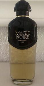 Lancome Magie Noire 100 ml EdT Eau De Toilette Vintage  Rarität