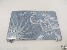 """Dell Inspiron 15 1555 LCD Back Cover Lid 15.6"""" Designer W855P 7CP9G (58)  Y528N"""