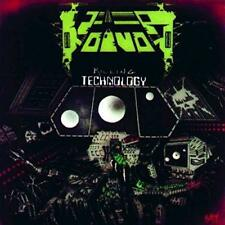 Voivod - Killing Technology (Deluxe Expanded) (NEW 2CD+DVD)