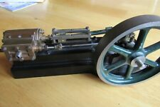 Vintage 1980's Stuart Turner S50 Mill Engine, well made and finished