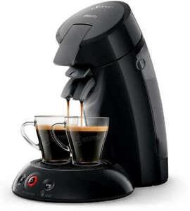 PHILIPS Original Senseo HD6554/68 Kaffeepadmaschine 1450 Watt B-Ware