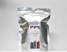Raspberry Leaf 30 Tea Bags - Buy 2 get 1 FREE ! - Kosher