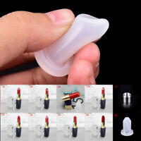 Lipstick DIY Mold Handmade Lip Balm Mould Silicone Mold for 12.1mm/GVCA