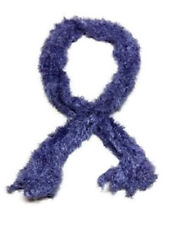 Magic Scarf - Super Soft Scarf - Periwinkle Green Sparkle