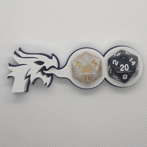 Dragon Dice Holder for D&D and Magic the Gathering