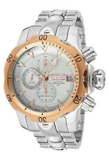 Invicta Venom Swiss Made Automatic Rose Gold  SS Band 10171 Limited 500 Pieces.