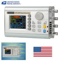 JDS2900 60MHZ Signal generator frequency generator RF signal source AC100-240V