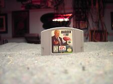 MADDEN 99 NINTENDO 64 VIDEO GAME CARTRIGE ONLY
