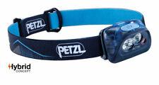 Petzl Actik Stirnlampe 350 Lumen Modell 2020 Blau