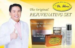 BEST SELLER 🇵🇭🇬🇧Dr. Alvin Original Rejuvenating Set
