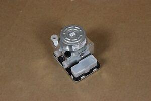 Original Audi Etron Control Unit Block Hydraulic Block ABS 4KE907379A