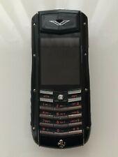 Vertu Ascent Ferrari 2009 Special Edition Mobile Phone