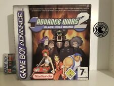 PLV advance wars 2 - game boy advance