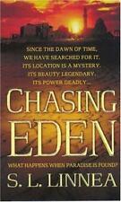 Chasing Eden by S. L. Linnea (2007, Paperback)