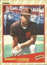 1989 Fleer Superstars Baseball Card #s 1-44 (A0436) - You Pick - 10+ FREE SHIP