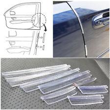 8Pcs Autotür Kantenschutz Zierleiste Car Door Scratch Protector Anti-rub Clear