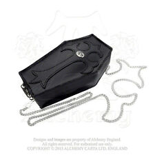 Coffin Purse by Alchemy Gothic