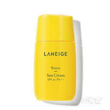 [LANEIGE] Watery Sun Cream SPF50+ PA++++ / Sunblock Sun screen by Amore Pacific