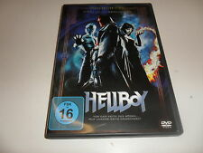 DVD  Hellboy (2 DVDs) [Special Edition]