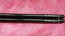 MAC WATERPROOF EYELINER KHOL BRUN NATUREL RETRACTABLE NEUF