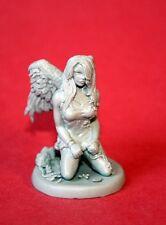 GMF5 GREY MATTER FIGURES BROKEN DOWN ANGEL FIGURE NAZARETH GOTH GOTHIC METAL