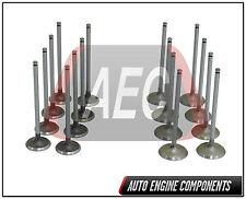 Intake Exhaust valve 2.0 2.3 2.4 L for Honda Civic #VS070