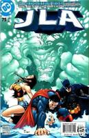 JLA #75 Justice League of America Comic Book - DC