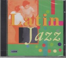 Latin Jazz - Various Artists - NEW & SEALED CD - 1st Class Post From UK