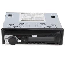 Bluetooth In-Dash Car Stereo Audio USB TF AUX In MP3 FM AMS Radio Player