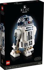 LEGO Star Wars 75308 - R2-D2™ Lego set - (Brand New & Sealed)