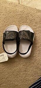 Jordan toddler Sandals