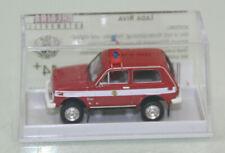 Pompjeen Neiduerf Brekina 27231-1//87 Lada Niva Lux - Neu