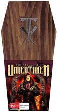 WWE - Undertaker - The Streak