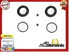 9797 FIAT PANDA TT. FINO 2003 KIT REVISIONE 2 PINZE FRENO ANTERIORE OE 9946185