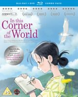 Nuevo En Esta Esquina Of The World Blu-Ray + DVD