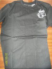 2 X Kurzarm-Shirt schwarz GR. 40/42 Neu Restposten 0146.00.475.458.6