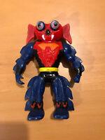 Vintage Mantenna He-man Action Figure